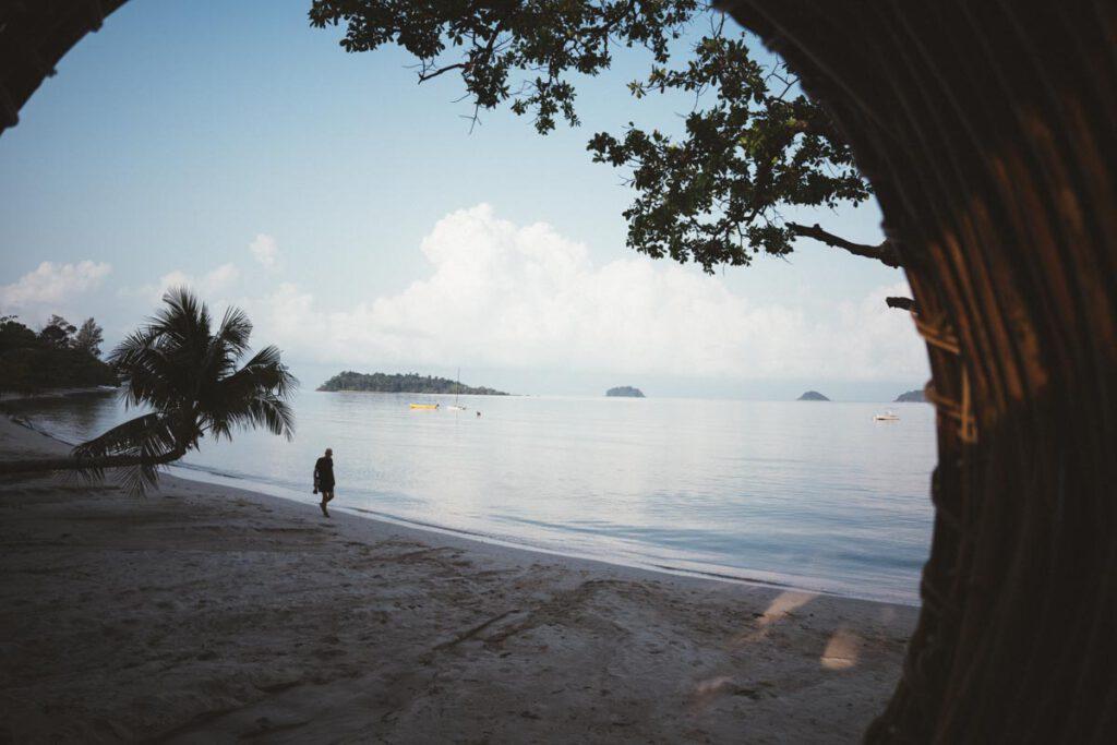 เที่ยว เกาะช้าง